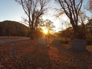 cemetery_sunrise